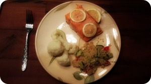 Dinner 2.5.14