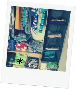 Carters closet